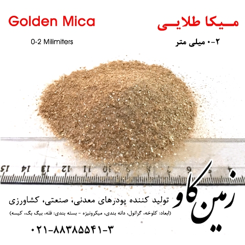Golden Mica 0-2